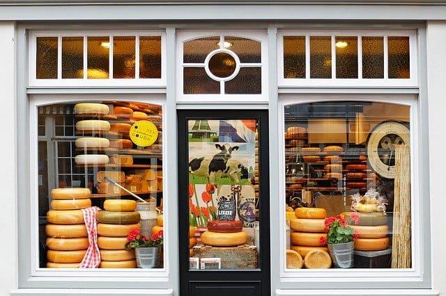 オランダチーズ
